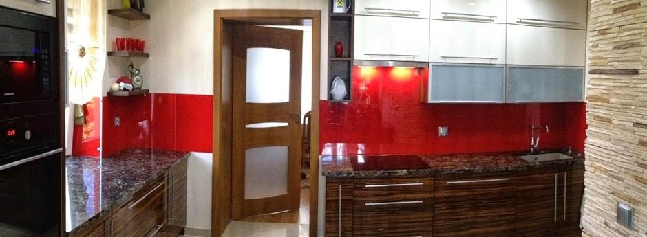Ekrany kuchenne to piękne a zarazem praktyczne wykończenie kuchni w każdym domu